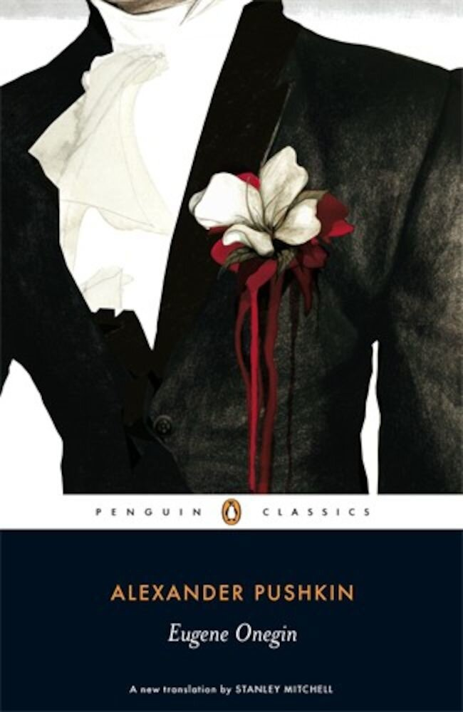 Eugene Onegin. A Novel in Verse
