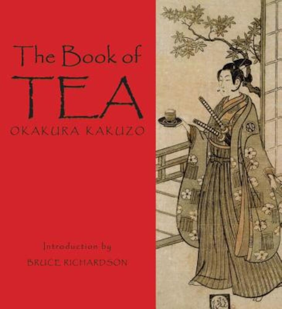 The Book of Tea, Hardcover