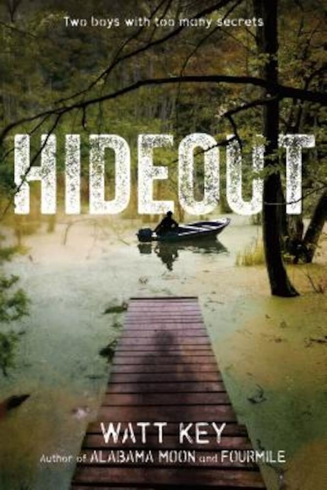 Hideout, Hardcover