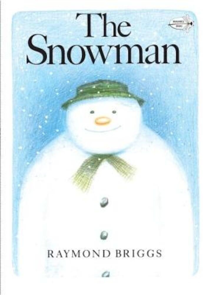 The Snowman, Paperback