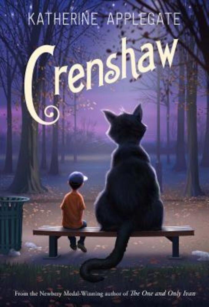 Crenshaw, Hardcover