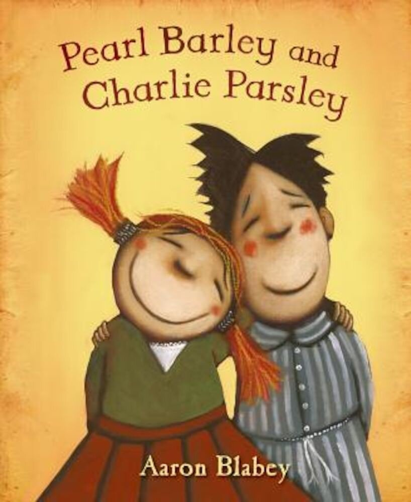 Pearl Barley and Charlie Parsley, Hardcover