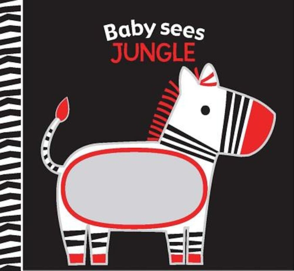 Jungle, Paperback