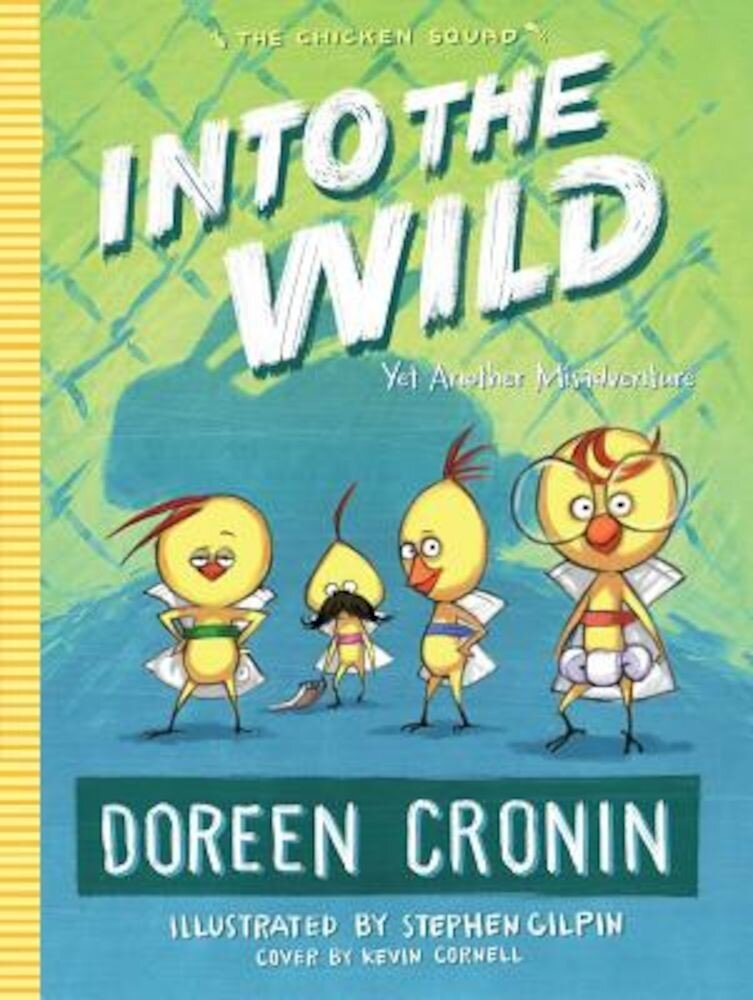 Into the Wild: Yet Another Misadventure, Paperback