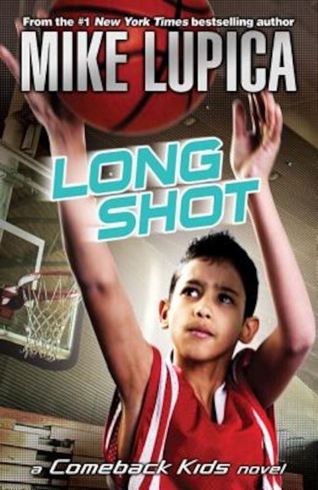 Long Shot, Paperback