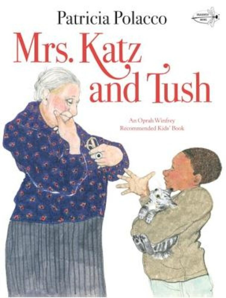 Mrs. Katz and Tush, Paperback