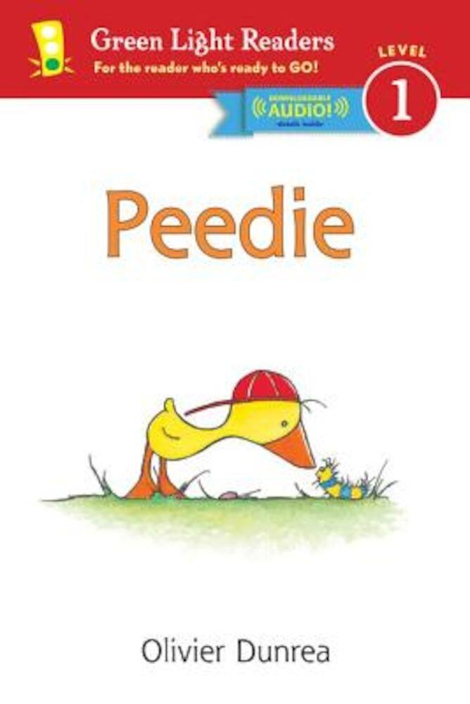 Peedie, Paperback