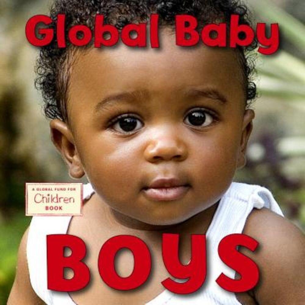 Global Baby Boys, Hardcover