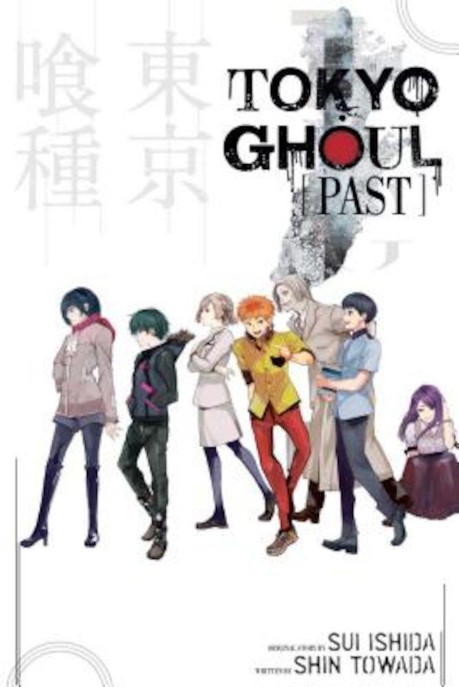Tokyo Ghoul: Past, Paperback