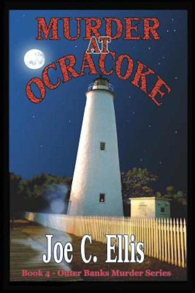 Murder at Ocracoke, Paperback