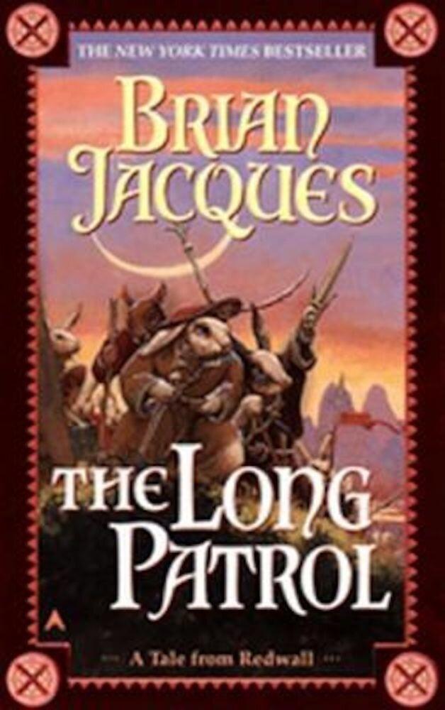 The Long Patrol, Paperback
