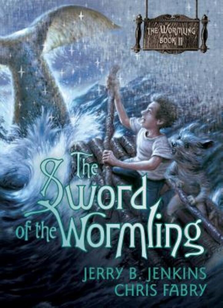 Sword of the Wormling, Paperback
