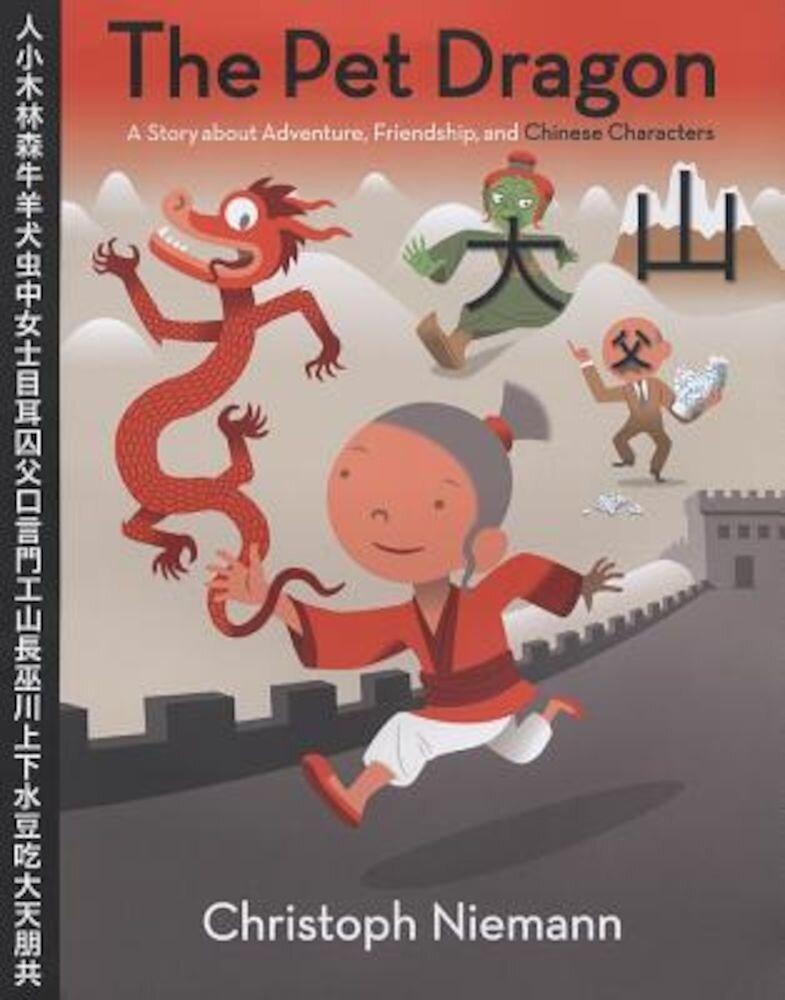 The Pet Dragon, Hardcover