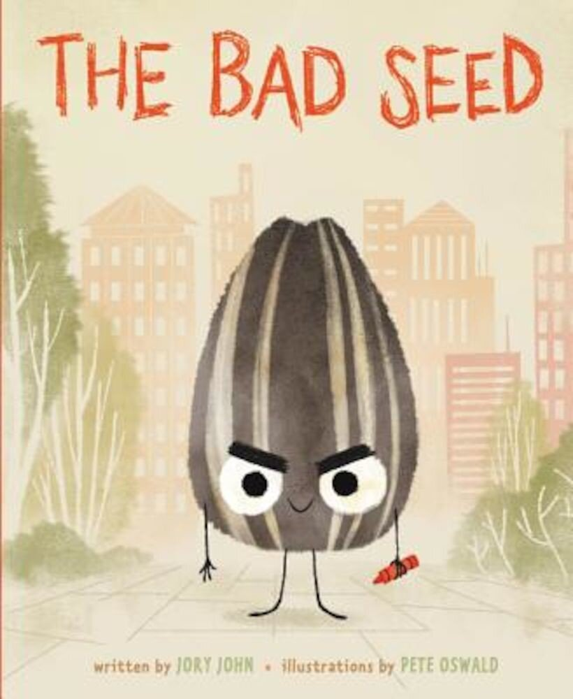 The Bad Seed, Hardcover