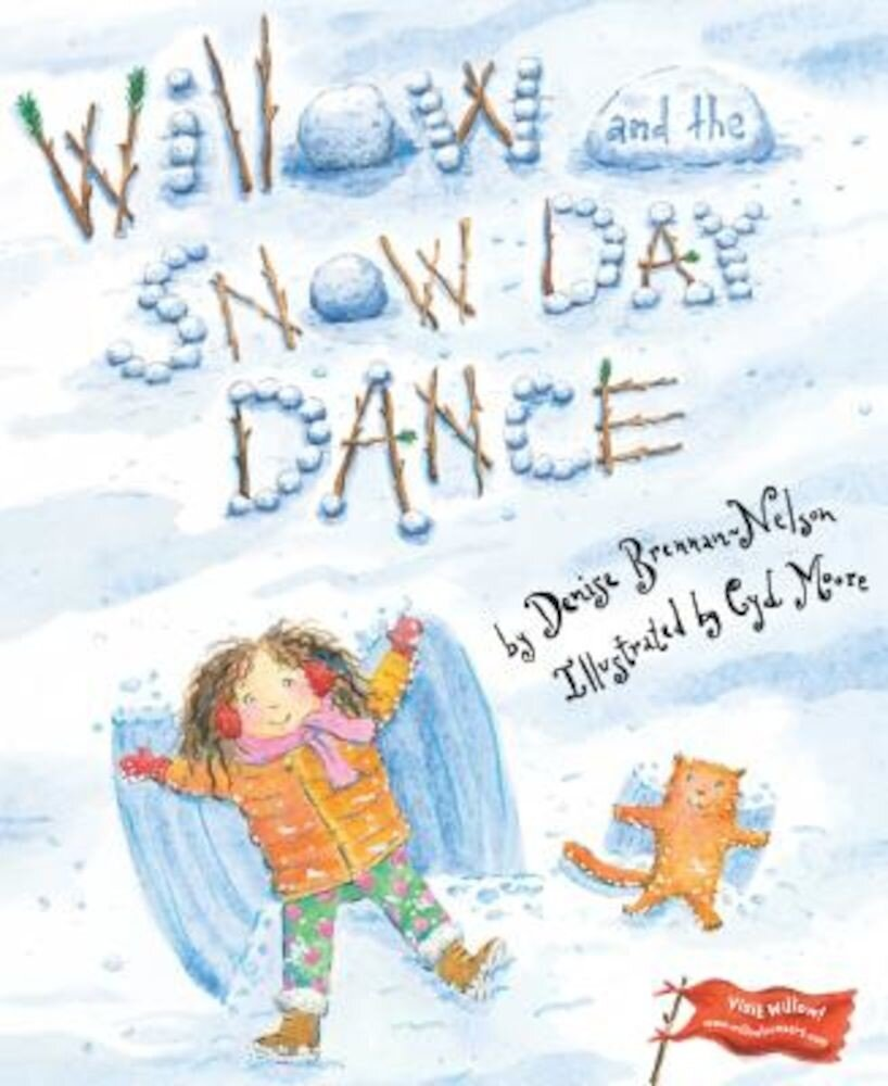 Willow and the Snow Day Dance, Hardcover