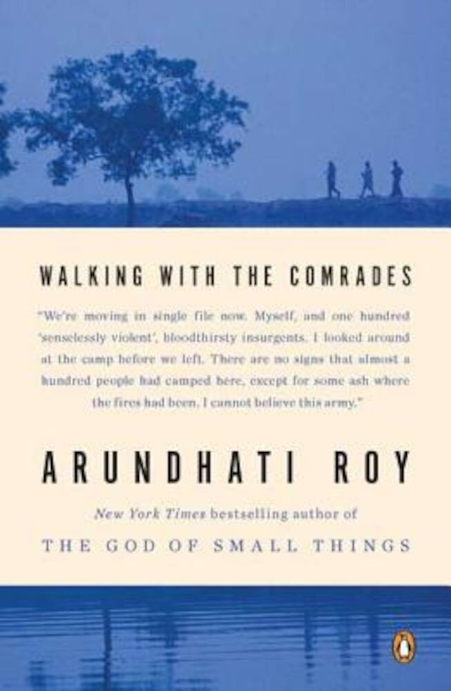 Walking with the Comrades, Paperback