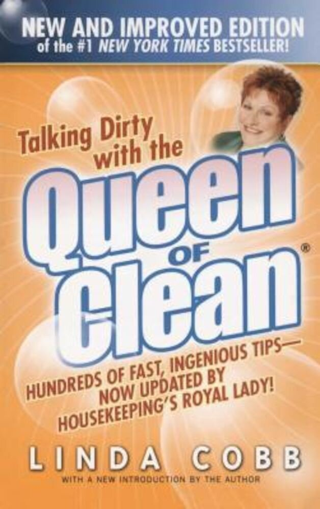 Talking Dirty with the Queen of Clean, Paperback