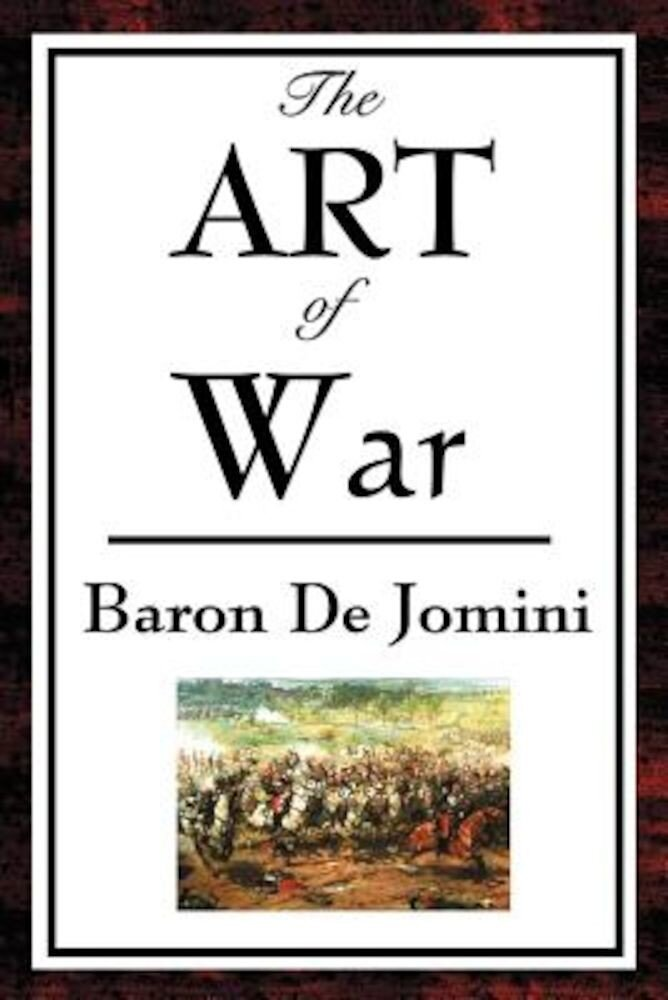 The Art of War, Paperback