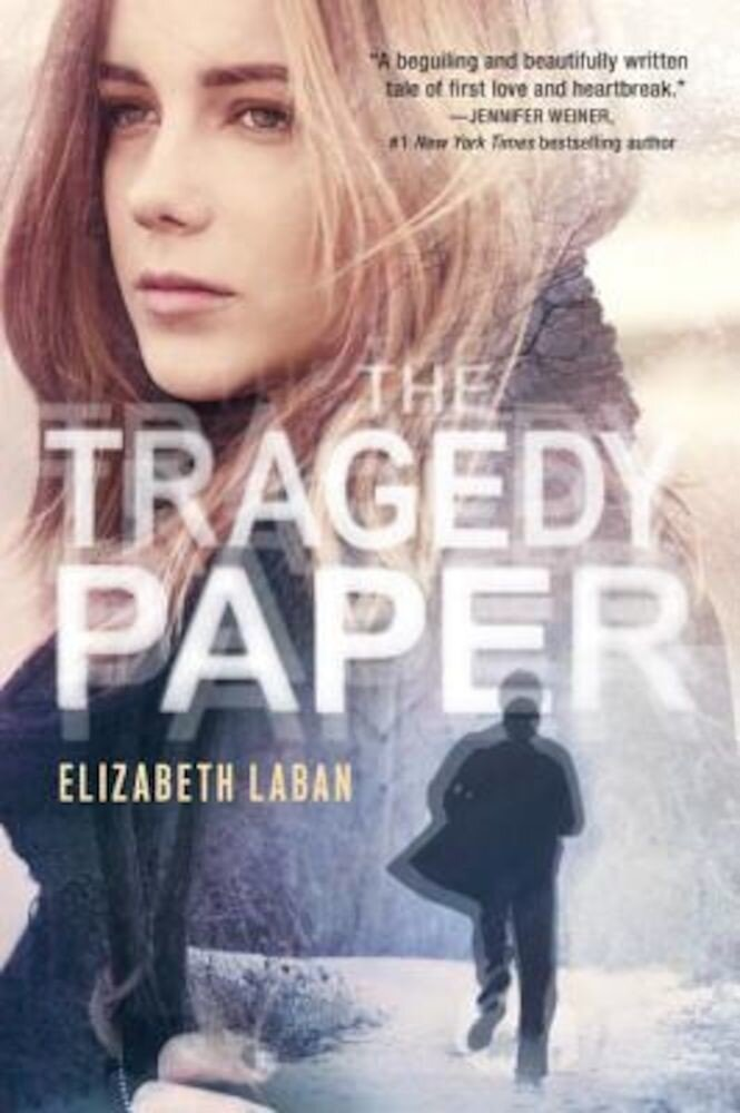 The Tragedy Paper, Paperback