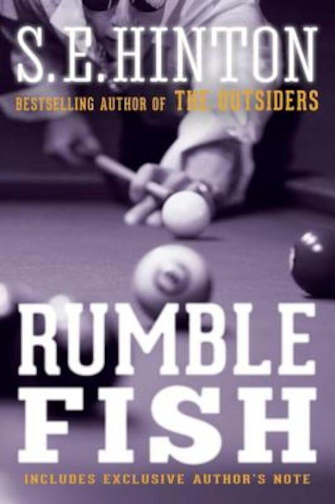 Rumble Fish, Paperback