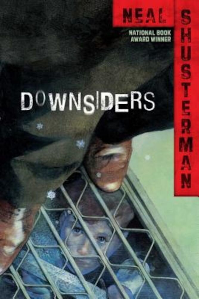 Downsiders, Paperback