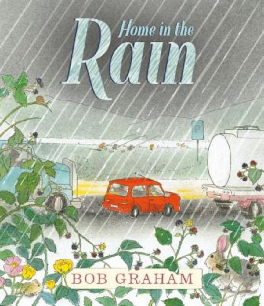 Home in the Rain, Hardcover