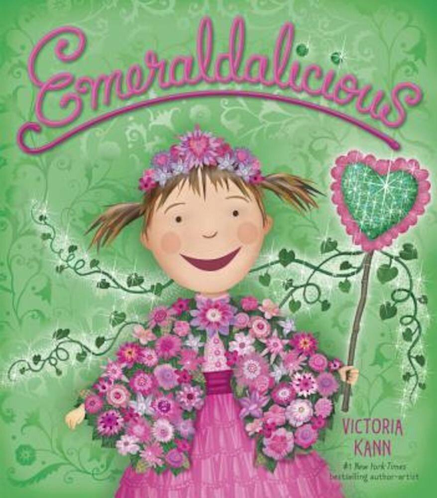 Emeraldalicious, Hardcover