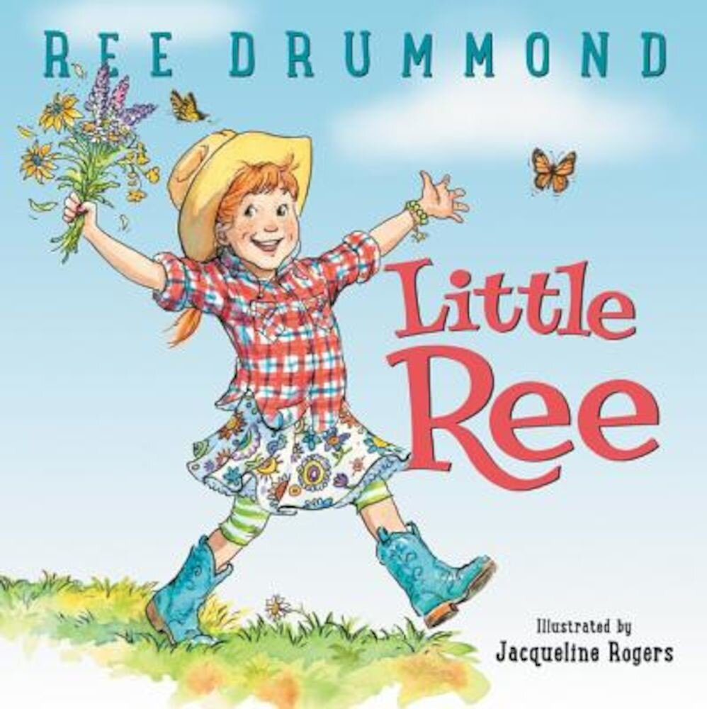 Little Ree, Hardcover