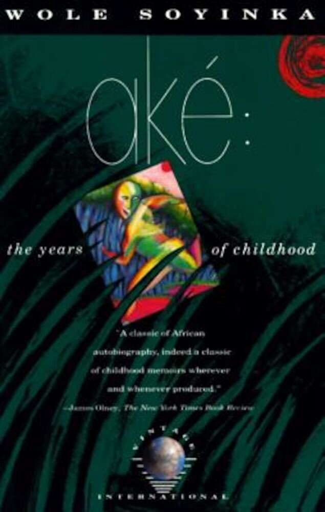 Ake: The Years of Childhood, Paperback
