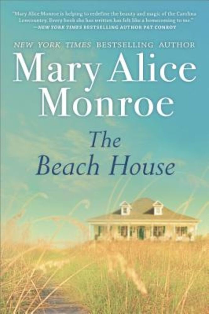 The Beach House, Paperback