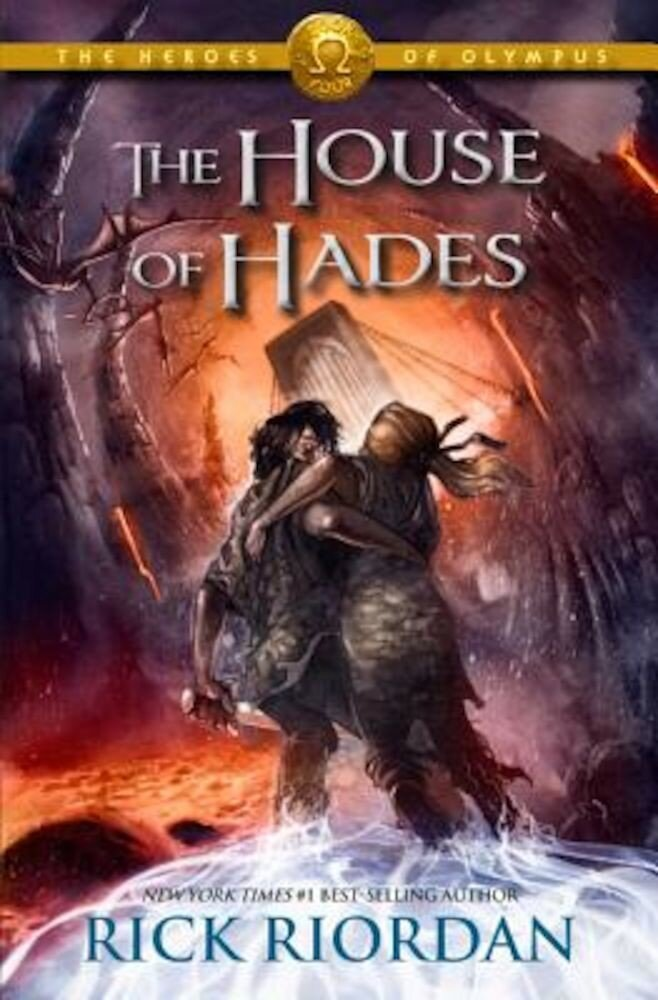 The House of Hades, Hardcover
