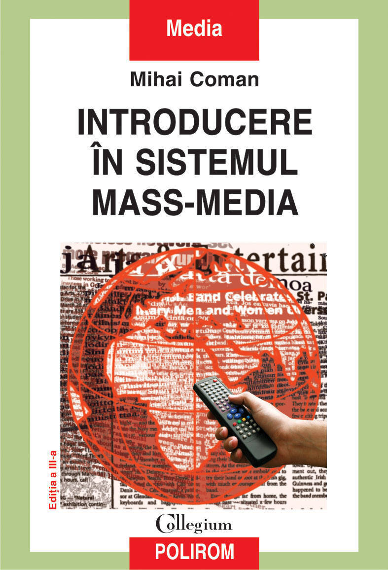 Introducere in sistemul mass-media (eBook)