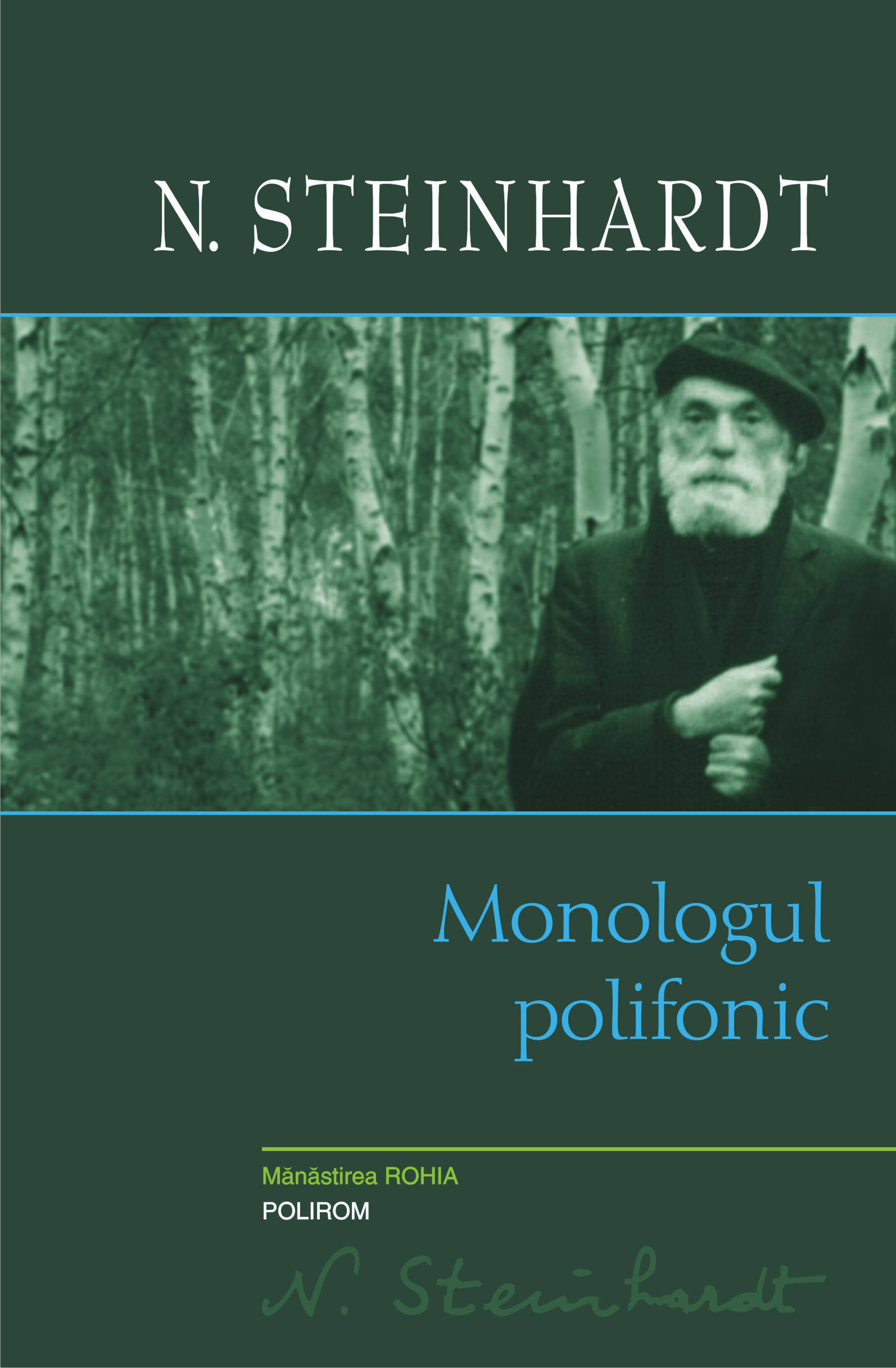Monologul polifonic (eBook)