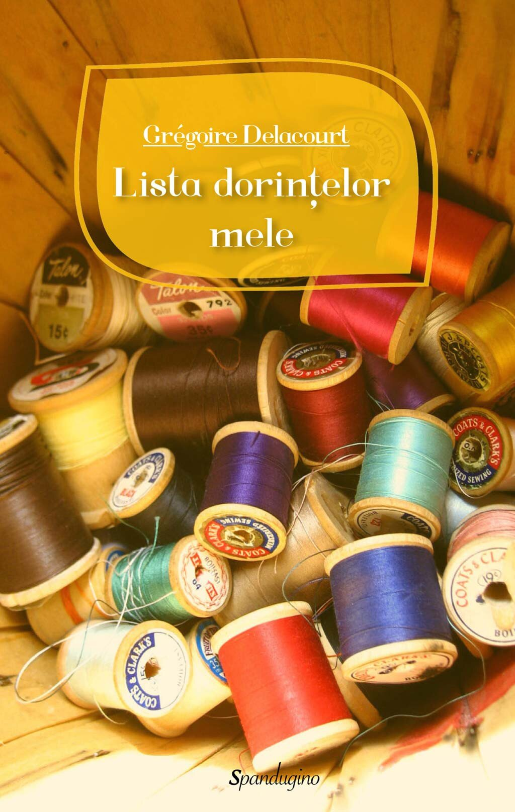Lista dorintelor mele (eBook)
