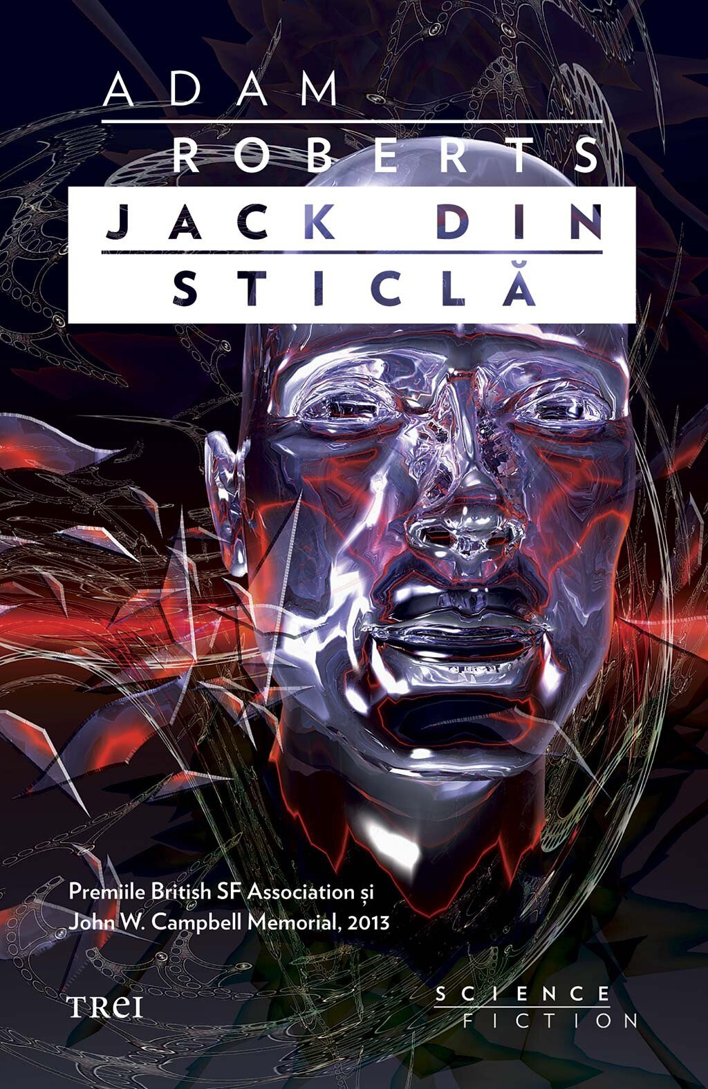 Jack-din-Sticla (eBook)