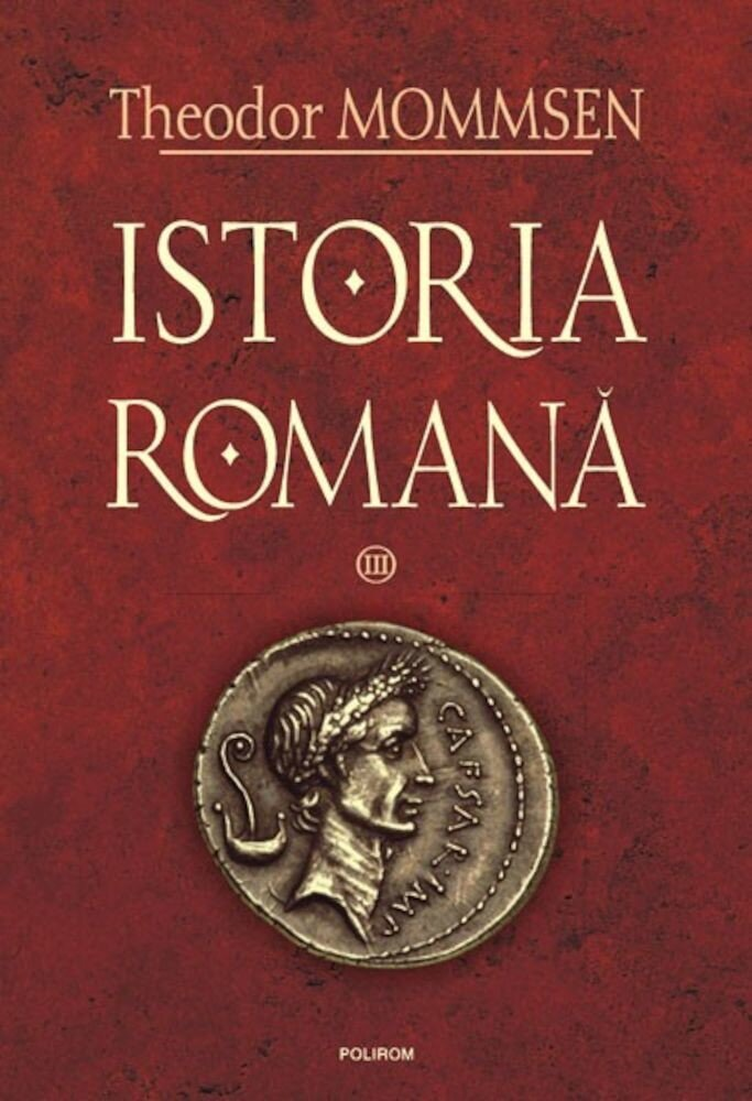 Istoria romana, Vol. 3