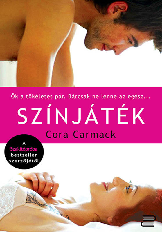 Színjáték (eBook)