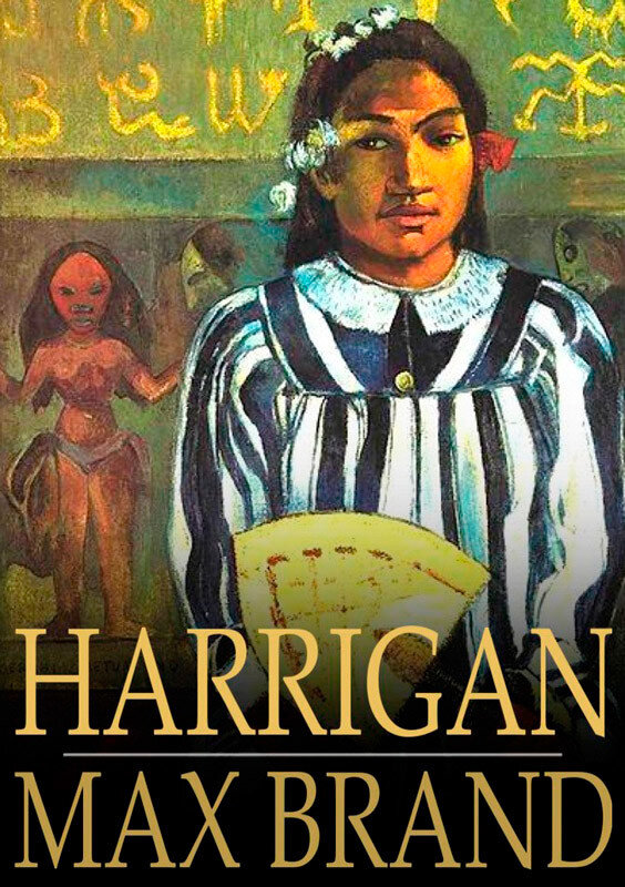 Harrigan (eBook)