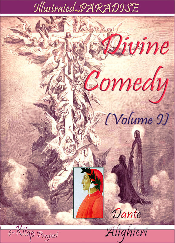 Divine Comedy (Volume I) (eBook)