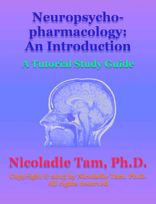 Neuropsychopharmacology: An Introduction: A Tutorial Study Guide (eBook)