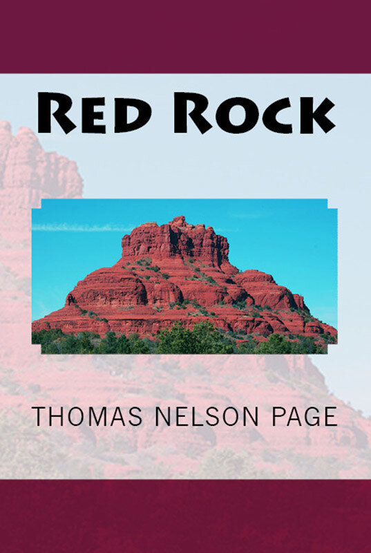 Red Rock (eBook)
