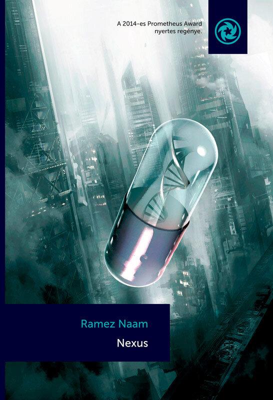 Nexus (eBook)