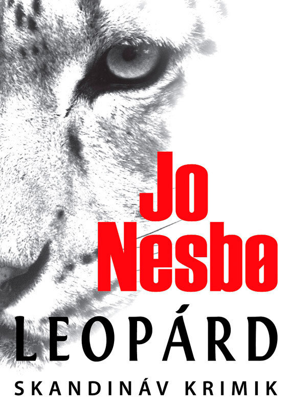 Leopard (eBook)