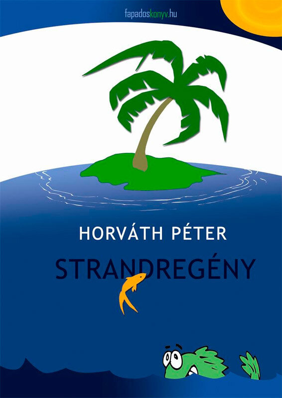 Strandregeny (eBook)