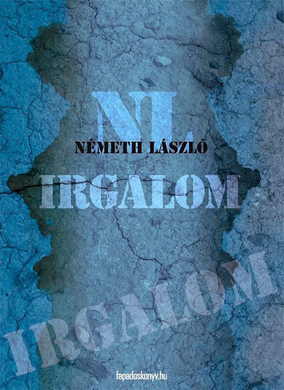 Irgalom (eBook)