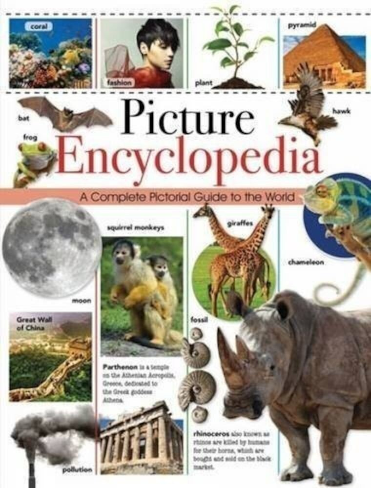 Picture Encyclopedia : Reference Omnibus