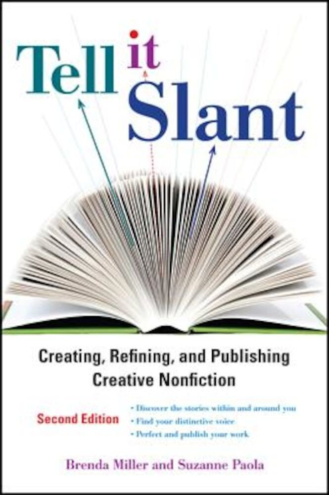 Tell It Slant, Second Edition, Paperback