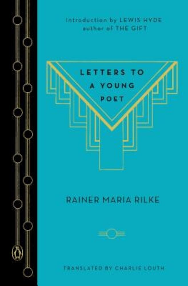 Letters to a Young Poet, Hardcover