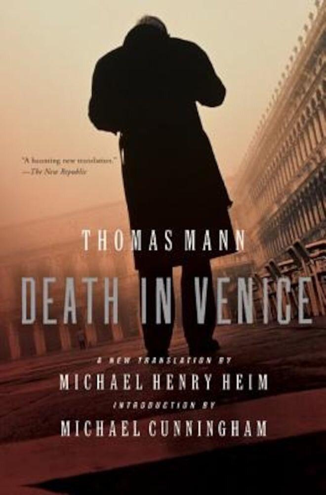 Death in Venice, Paperback