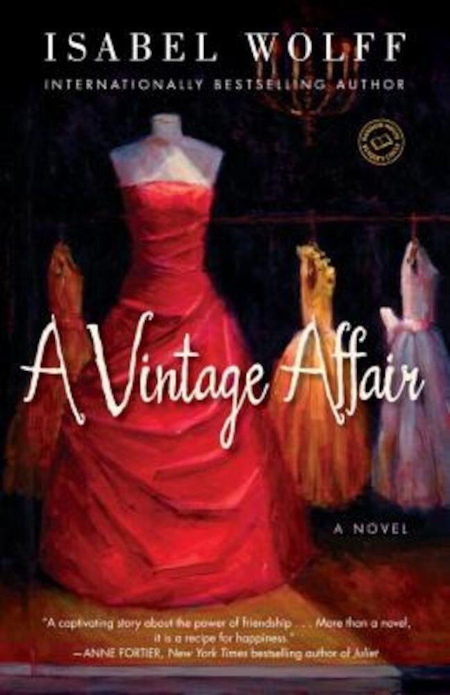 A Vintage Affair, Paperback